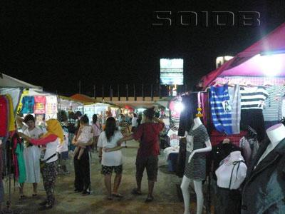 A photo of Khlong Thom Market 2