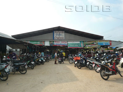 A photo of Talat Sot Palek Baan Amphoe