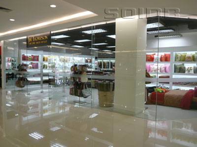 Jim Thompson Factory Outlet - Royal Garden Plaza
