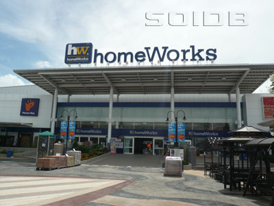 A photo of HomeWorks - South Pattaya