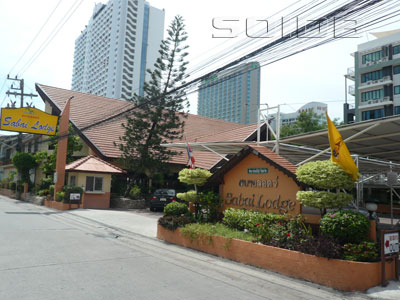 A photo of Salathai Restaurant