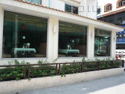 ベラ・ビスタ・コーヒー・ルームの写真