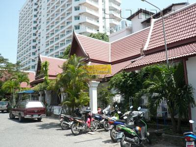 A photo of Casa Pascal Restaurant