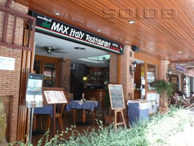A photo of Da Max Italy Restaurant Hotel