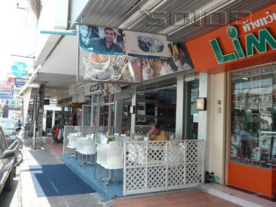 A photo of Italia Ice-Cream Cafe
