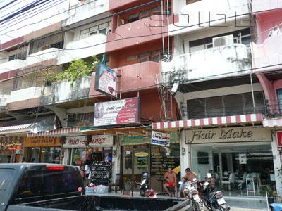 アブ・サラ・レストランの写真