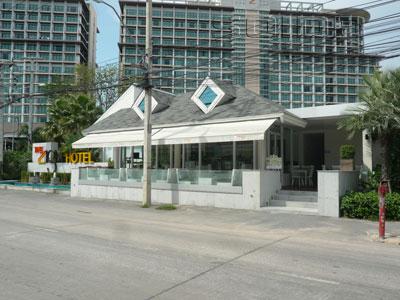 アイシング・ミー - ザ・ザイン・ホテルの写真