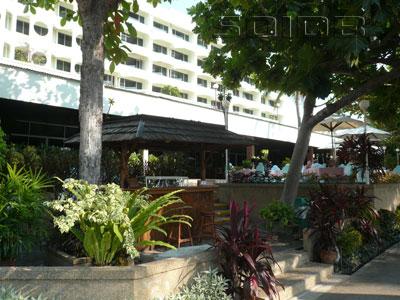 ภาพของ การ์เด้น เทอเรซ - โรงแรม เอเชีย พัทยา