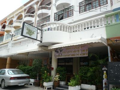 オリビエ・レストランの写真