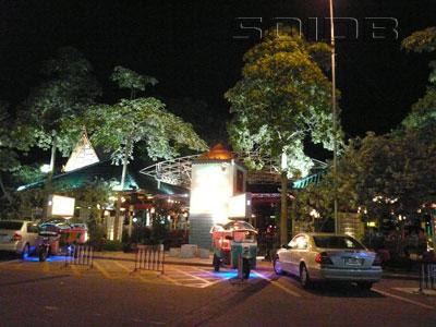 A photo of Nai Klae Thai Restaurant Garden