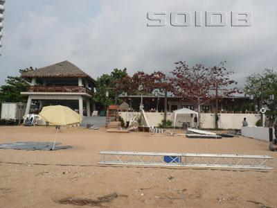 ザ・ビュー・ビーチ・バー&レストラン・パタヤの写真