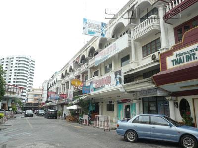 A photo of Sound Pub & Restaurant