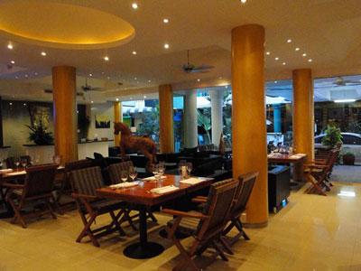 ภาพของ East Tapas Lounge