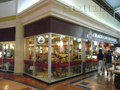 ブラック・キャニオン・コーヒー - セントラル・センター・パタヤの写真