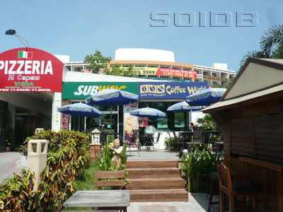 A photo of Coffee World - North Pattaya