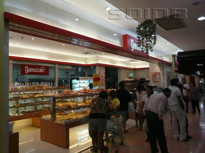 A photo of Yamazaki - Tesco Lotus North Pattaya