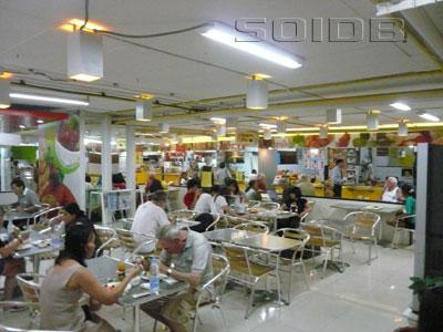 A photo of Food Court - Tukcom