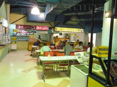 ภาพของ ศูนย์อาหาร - พี เอส พลาซ่า