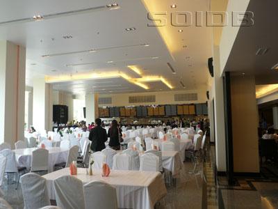 A photo of Food Court - PEACH