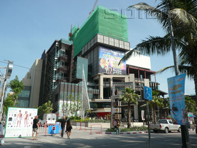 Central Festival Pattaya Beach 5-6F
