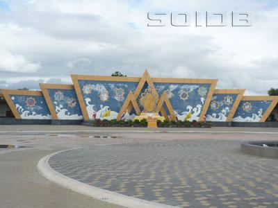 A photo of Thai Alangkarn Theater
