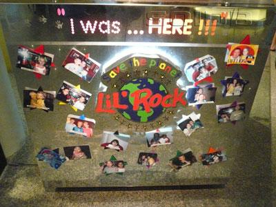 リル・ロック・クラブの写真