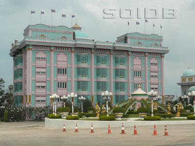A photo of Baan Sukhawadee