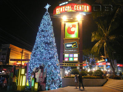 Central Center Pattaya