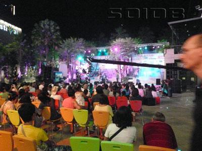 パタヤ・ミュージック・フェスティバルの写真