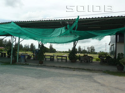 A photo of Siam Golf Driving Range