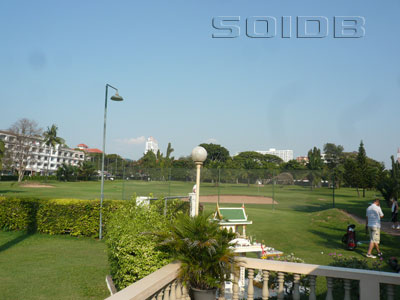 A photo of Asia Golf Course