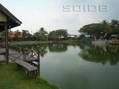 A photo of Fishing Park Pattaya