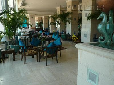 A photo of Lobby Bar - Royal Cliff