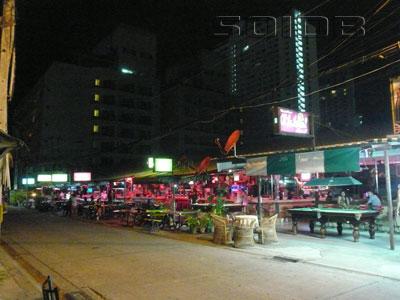 A photo of Bar Beer Complex - Beach Rd - Soi 3