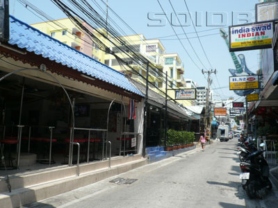 Bar Beer Complex - Beach Rd - Soi 8(2)