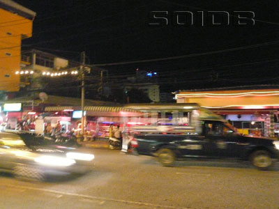ภาพของ Bar Beer Complex - 2nd Rd - Corner of Pattaya Soi 1