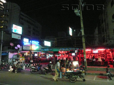 ภาพของ Bar Beer Complex - Beach Rd - Between Soi 13 - 13/1
