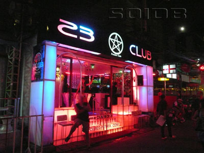 23 Club