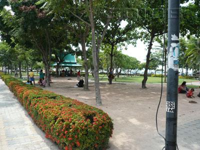 ภาพของ Park - Bali Hai Pier