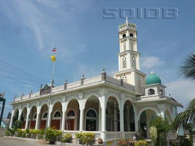 ภาพของ Set Muhammat Ali Mosque