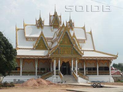 A photo of Wat Samakkhi Pracharam