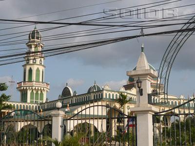 マサジット・ヤミウン・イスラムの写真