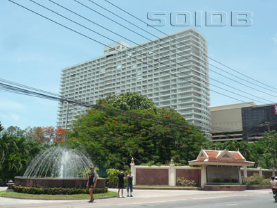 Jasmina Condo Service at View Talay Condo