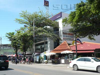 ภาพของ ธนาคารไทยพาณิชย์ - จอมเทียน