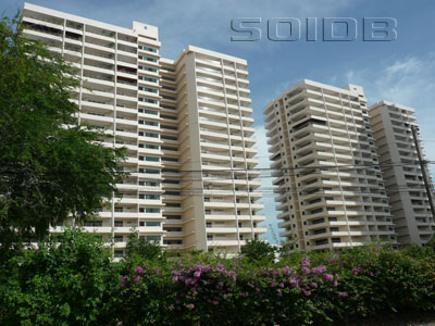 A photo of View talay Jomtien Condominium Project 3