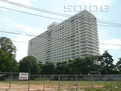 View talay Jomtien Condominium Project 5