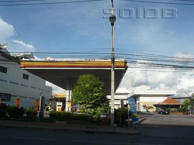 A photo of Shell - Pattaya 2nd Road