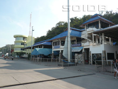 A photo of Marine Office 6th Pattaya Branch