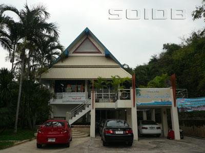 A photo of TAT Tourist Information Centre - Pattaya