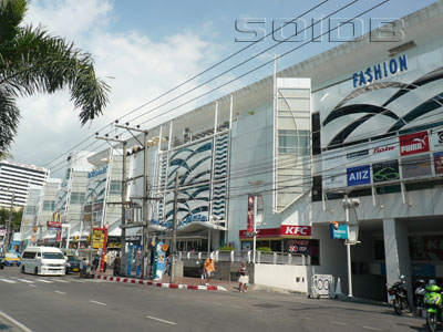 A photo of South Pattaya